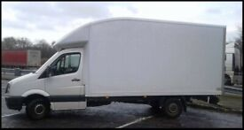 House Removals | Man & Van | Deliveries | Cheap Prices - Local Driver - Fixed Rates