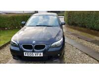 REDUCED!!! BMW 5 series 530d automatic m sport immaculate FSH 1 YEAR MOT