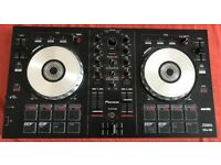 Pioneer DDJ SB DJ Controller in Excellent Condition and Flightcase. Special Offer for DJ