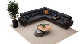 ND-1 Brand New Corner Sofa