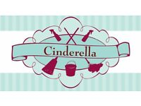 Cinderella Cleaning Services