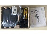 Netgear Wireless N300 300 Mbps Wireless Router (DGN2200-100UKS)