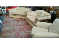3,2,1 sofas and chair