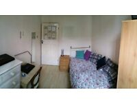 Siingle Room in Flat Share Fulham