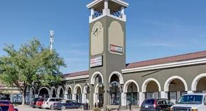 RETAIL SPACE in South - Macleod - High Traffic - Avenida Village