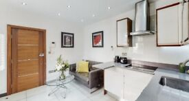One Bedroom Marylebone