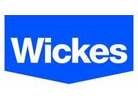 Kitchen & Bathroom Design/Sales Consultant - Wickes - Edmonton