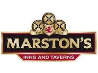 Experienced Line Chef Required for Busy Branded Marstons Pub in Yate - VERY COMPETITIVE RATES OF PAY