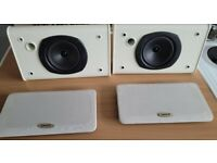 Tannoy and