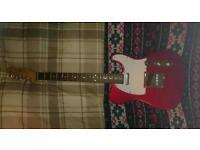 Fender© Squier Telecaster™
