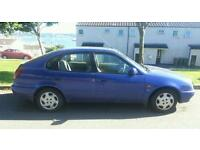 Toyota corrolla for sale