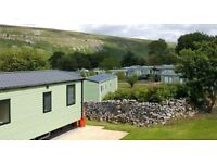 Bring your tourer to Littondale Country & Leisure Park