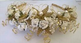 Beautiful Berketex Brides Tiara