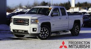 2014 GMC Sierra 1500 SLE ALL TERRAIN! 4X4! HEATED SEATS!
