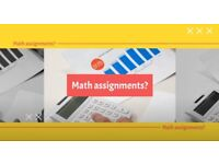 Affordable Help For Math, Chemistry and Physics Assignments / Projects.