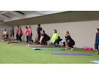 Group Personal Training | Swinton Based 28 Day Body Transformation Kickstart For Women