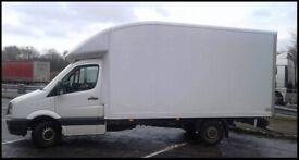 Removals | Man & Van | Deliveries | Cheap Prices - Local Driver - Fixed Rates - No Hidden Charges