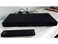 Sony DVD player, quick sale at only £35, a bargain not to be missed