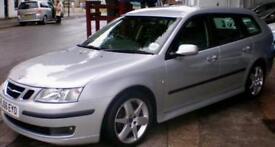 Saab 9-3 vector sport QUICK SALE £1100