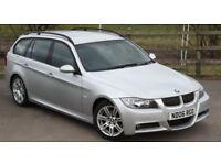 BMW 3 Series 2.0 320d M Sport Touring 5dr Diesel Manual