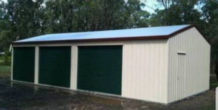 Wanted: Shed erector