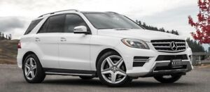 Winter Tires (no rims)! For ML350 or GLE 350/400