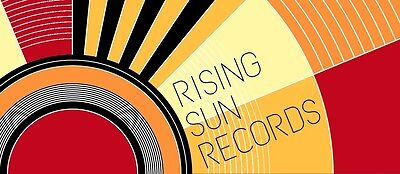Rising Sun Records Japan