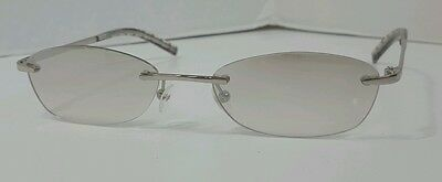 Burberry Sunglasses Store Display  B8378/S 010  51/18/135 Rare! W/designer box