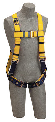 Dbi Sala 1102543 Delta Construction Style Harness - Loops For Belt S