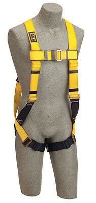 Dbi Sala 1101639 Delta Construction Style Harness - Loops For Belt 2xl