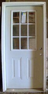 Prehung Exterior Door Ebay