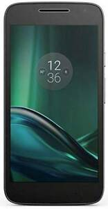Unlocked Smartphone Motorola Moto G4 Play