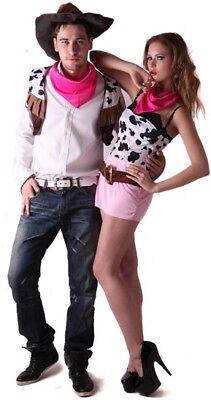 für Erwachsene Cod.203312 (Erwachsenen Paar Kostüme)