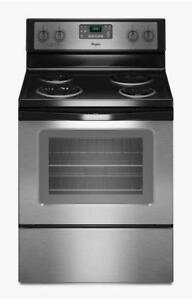 Whirlpool®  Freestanding Electric Range with Coils YWFC310S0ES (MP_197)