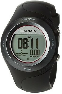 Garmin Forerunner 410 Gps Sports Fitness Watch   Usb Ant 010 00658 40
