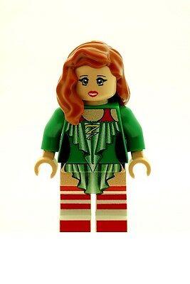 **New**LYL BRICK Custom Cyclone Lego Minifigure
