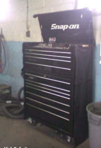 Snap On Toolbox for sale