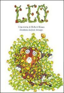 LEO-di-Robert-Kraus-ediz-rilegata-BABALIBRI-nuovo-da-libreria
