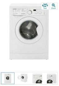 Nearly New Indesit 'My Time' 6kg Washing Machine