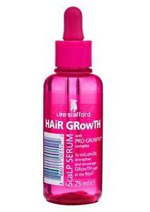 Lee Stafford Hair Growth Scalp Serum 75ml
