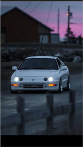 Acura Integra RS 1994