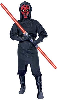 Halloween Star Wars Herren Kostüm Darth Maul zu Fasching und Karneval