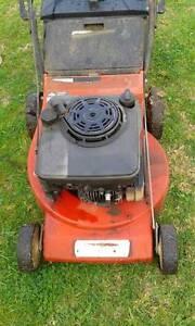 Lawnmower Masport 4 stroke Brooklyn Park West Torrens Area Preview