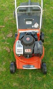 Lawnmower Rover with suzuki 2 stroke Brooklyn Park West Torrens Area Preview