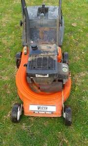 Lawnmower Victa 2 stroke Brooklyn Park West Torrens Area Preview