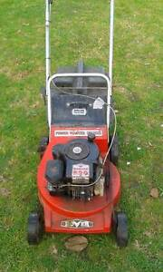 Lawnmower Rover 4 Stroke Brooklyn Park West Torrens Area Preview