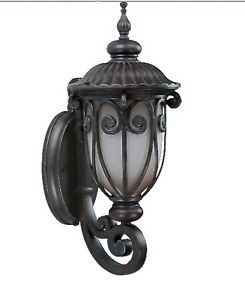 Beautiful Lantern for Outdoor Wall