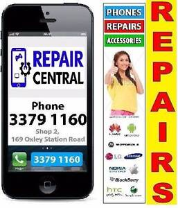 iPhone 5 cracked screen replacement $79 - Guarantee service !! Oxley Brisbane South West Preview