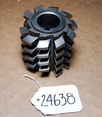 Hob Pa 20 Ndp 5-7 Inv. 24638