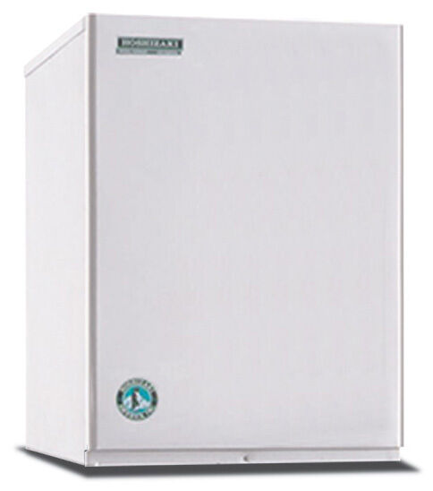 New 491 Lb Ice Maker Hoshizaki Km-515mrj #5627 Remote Machine Nsf Commercial